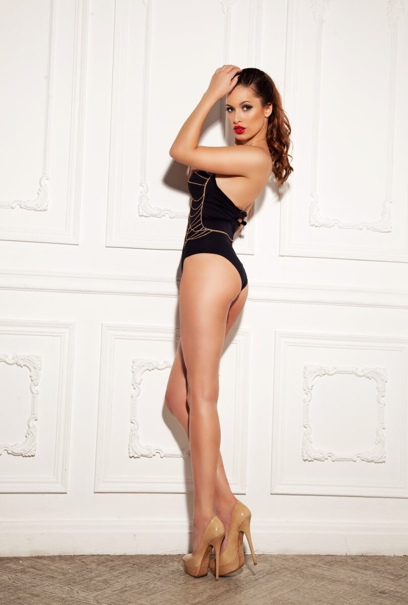 Beirut Escorts Services